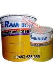 Sơn lót chống rỉ tàu biển Rainbow