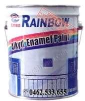 Sơn chống rỉ Alkyd Rainbow