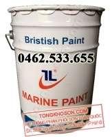 Sơn phủ tàu biển gốc cao su clo hóa  Marine Paint