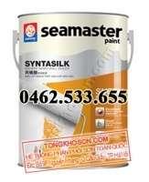 Sơn lót gốc dầu Seamaster 1800