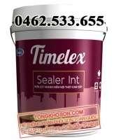 Sơn lót chống kiềm nội thất Timelex Sealer Int