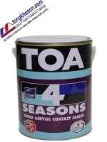 Sơn lót gốc dầu Toa 4 Seasons