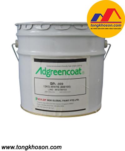 Sơn chống nóng AdgreenCoat