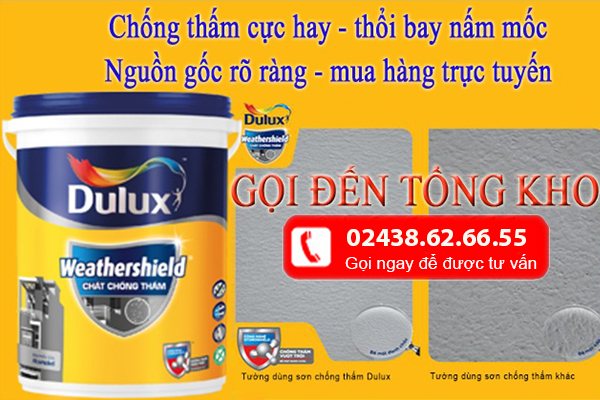 chống thấm dulux 02