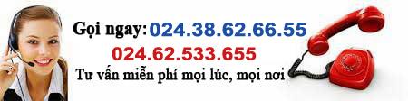điện thoại tư vấn 0462.533.655