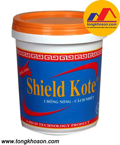 Sơn chống nóng Shield Kote