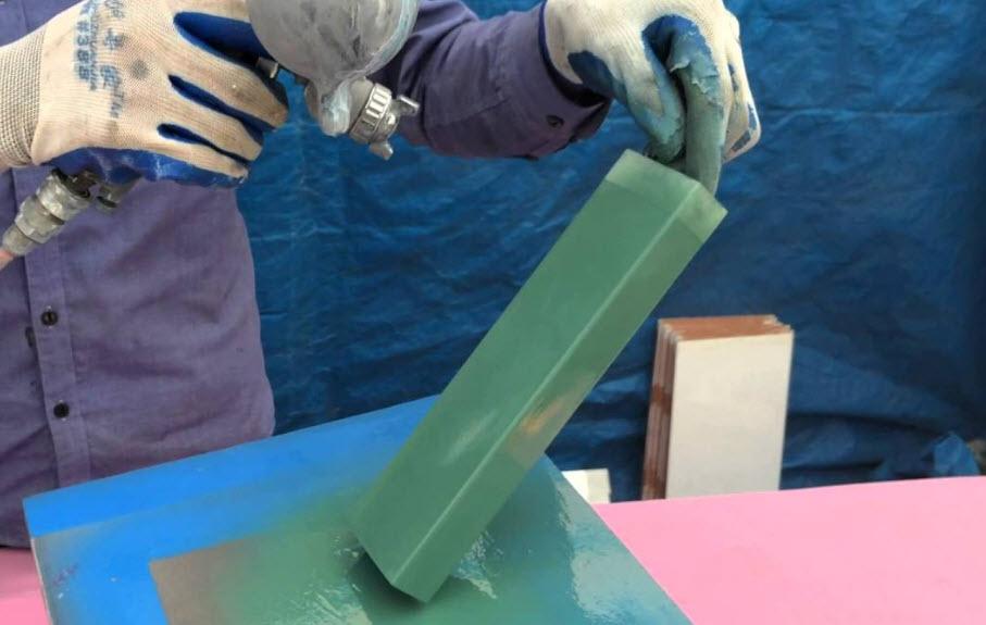 tác dụng của sơn chống rỉ sắt thép