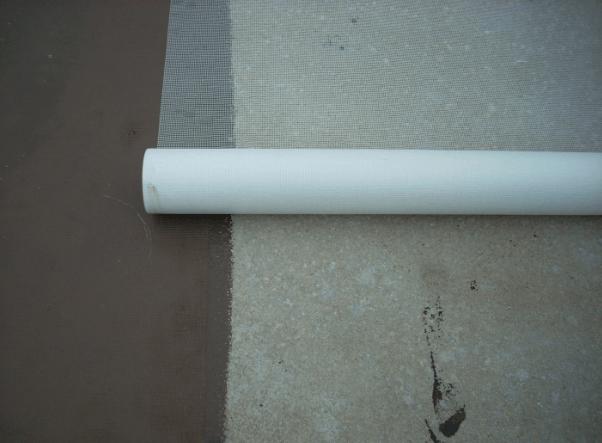 lưới thủy tinh chống thấm tường nội